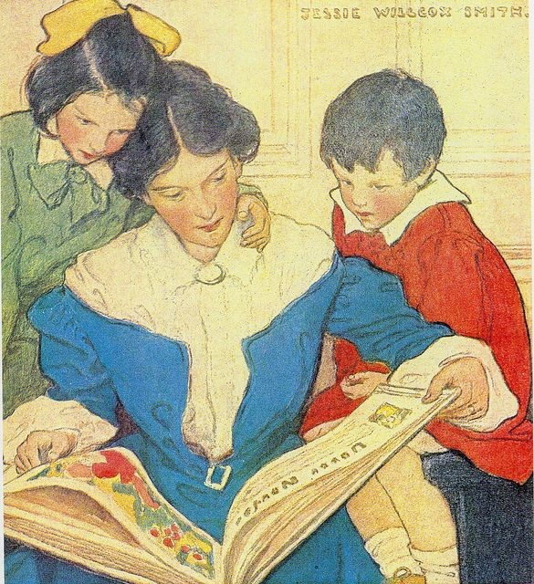 What Do You Think of the Reading Workshop? or How Not to Teach Reading Comprehension