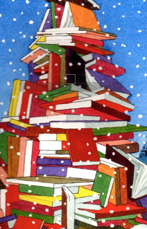 Have a Happy and Literate Holiday