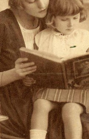 Literacy at Home:  Advice for the Confined