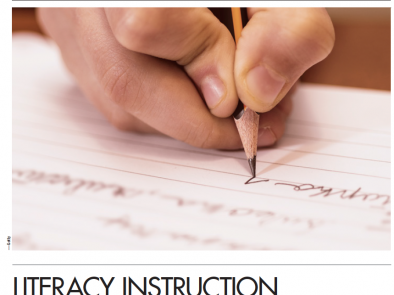 The state of Common-Core reading and writing in 5 charts
