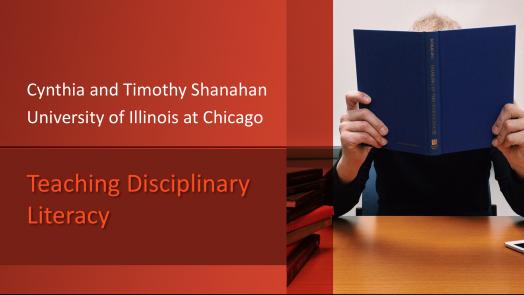 Disciplinary Literacy Montana
