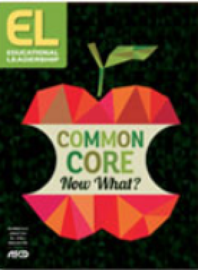 The Common Core Ate My Baby
