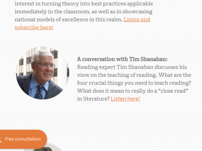 Science of Reading Podcast