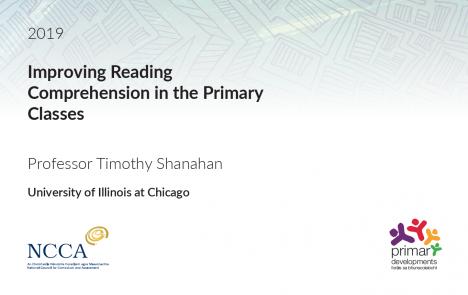 Improving Reading Comprehension
